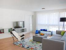 Locarno - Апартаменты LaVille B-3-2