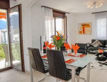Locarno - Appartement Saleggi 11 A