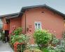 Appartement Casa tre G - App OG, Solduno, Zomer