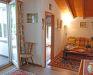 Foto 10 interieur - Appartement Casa tre G - App OG, Solduno