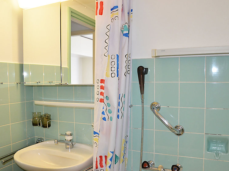 Corallo (Utoring) - Apartment - Ascona