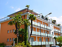 Ascona - Appartement Corallo (Utoring)