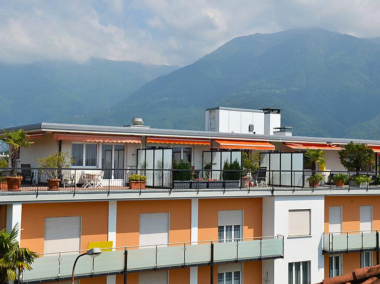 Фото Апартаменты CH6612.100.21