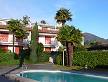 Ascona - Appartement Collina Verde B
