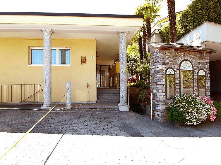Slide2 - Residenza Moro