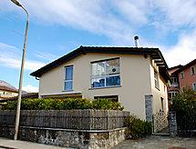 Ascona - Dom wakacyjny Lisa
