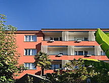 Ascona - Appartement Large Suite