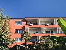Ascona - Ferienwohnung Suite