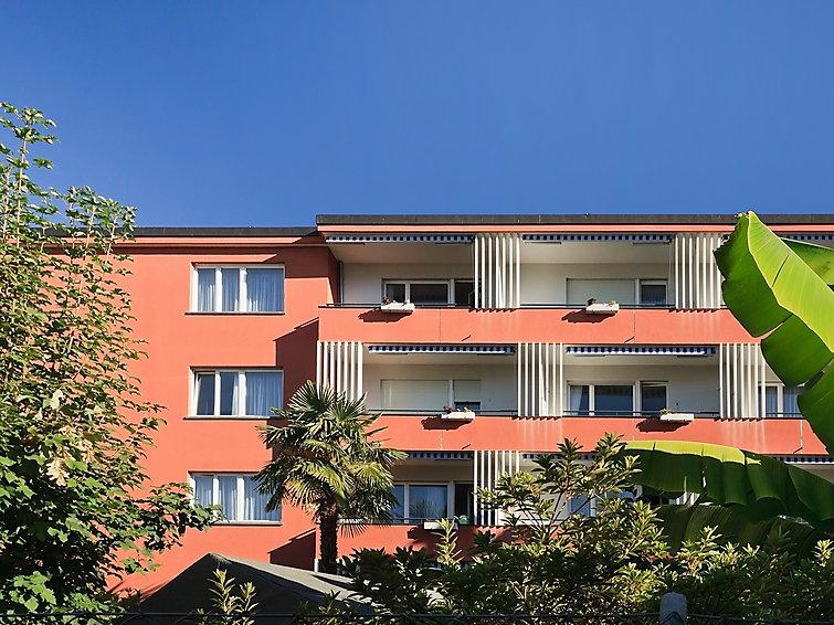 Ferienwohnung Ascona
