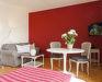 Kuva 3 sisäpuolelta - Lomahuoneisto Double Room, Ascona