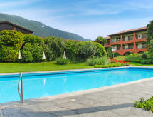 Ascona - Appartement Sabrina