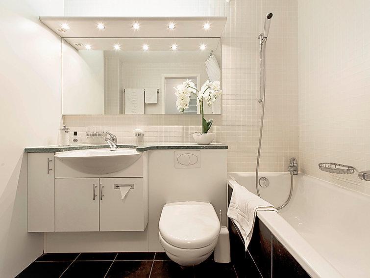 Double Room Classic - Apartment - Ascona