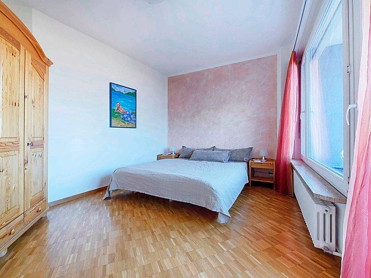 Фото Апартаменты CH6612.250.12
