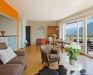 Kuva 2 sisäpuolelta - Lomahuoneisto Suite Modern, Ascona