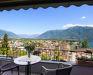 Kuva 10 sisäpuolelta - Lomahuoneisto Suite Modern, Ascona