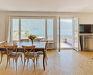 Kuva 7 sisäpuolelta - Lomahuoneisto Suite Modern, Ascona