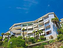 Ascona - Ferienwohnung Junior Suite Modern