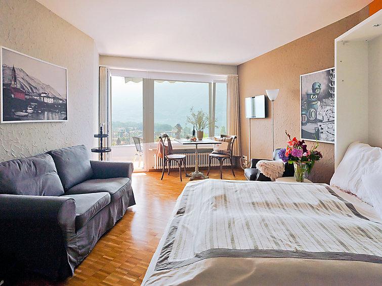 Double Room Modern