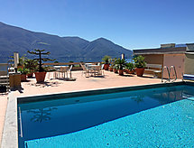 Ascona - Appartement Sollevante (Utoring)