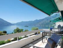 Ascona - Appartement Sollevante (Utoring)