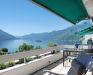 Appartamento Sollevante (Utoring), Ascona, Estate