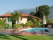 Ascona - Apartamento Condominio Giardino