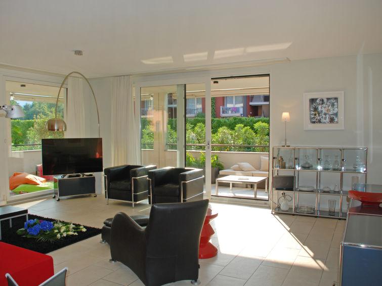 Casa al sogno - Apartment - Ascona