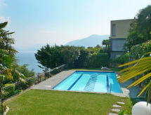 Brissago - Holiday House Ca' Belmondo