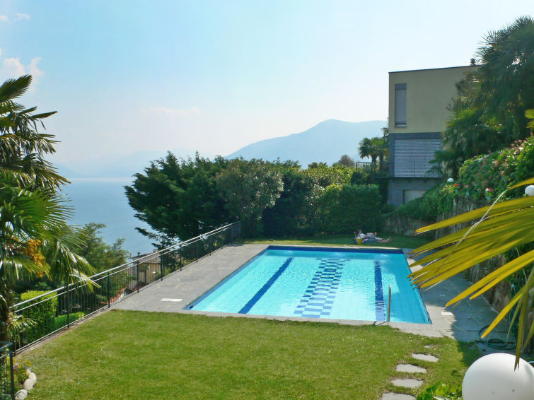 Holiday Home Ca' Belmondo with covered parking and baby cot