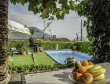 Brissago - Maison de vacances Residenz sopra Porta