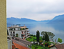 Brissago - Appartement App. Nr. 13