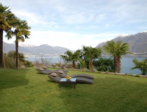 Brissago - Vacation House Maganou
