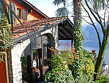 Ronco sopra Ascona - Casa Aurinko