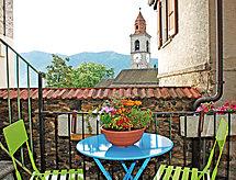 Ronco sopra Ascona - Appartement Il Rustichello