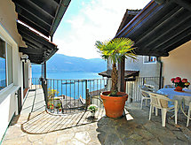Ronco sopra Ascona - Apartment Casa Schalom