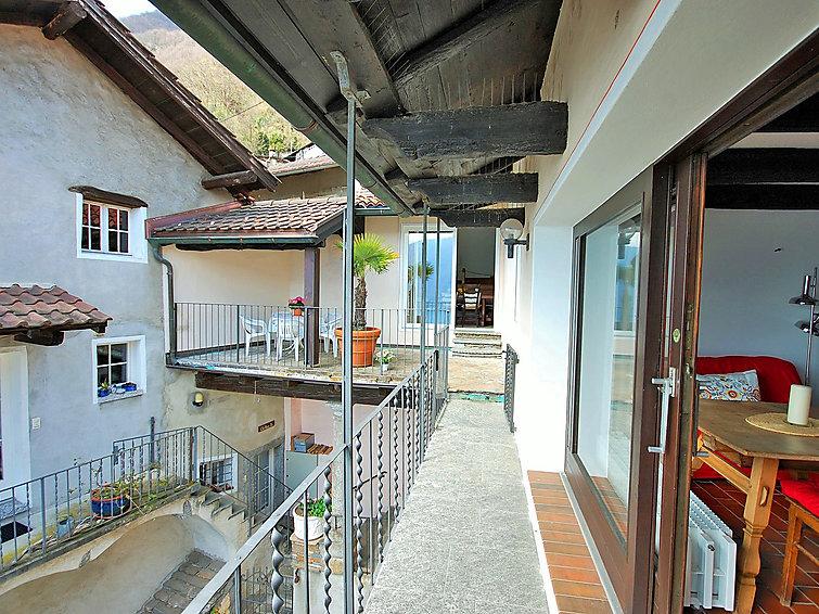 Фото Апартаменты CH6622.75.2