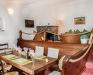 Bild 3 Innenansicht - Ferienwohnung Casa Schalom, Ronco sopra Ascona