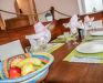 Bild 9 Innenansicht - Ferienwohnung Casa Schalom, Ronco sopra Ascona