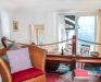 Bild 7 Innenansicht - Ferienwohnung Casa Schalom, Ronco sopra Ascona