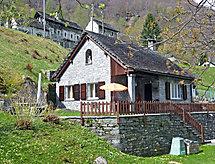 Brione - Casa de vacaciones Casa la Rustica