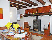Brione - Ferienhaus Casa la Rustica