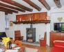 Bild 6 Innenansicht - Ferienhaus Casa la Rustica, Brione