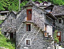 Casa di vacanze Maria