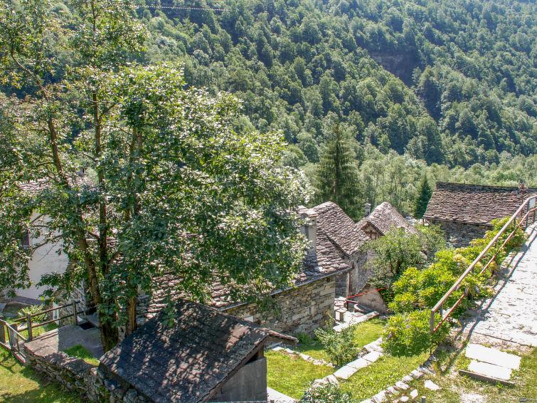 La Formighera - Chalet - Gerra