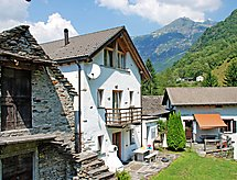 Gerra - Holiday House Casa Claudine (5 - 9 Pers.)