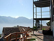 Brione sopra Minusio - Maison de vacances Loft - Villa