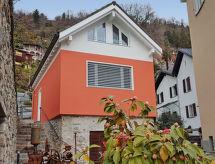 Minusio - Maison de vacances Casa Rossella