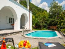 Minusio - Vacation House Vernice Gialla
