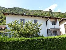 Casa Bozzotti mit Terrasse und erlaubnis für Haustiere