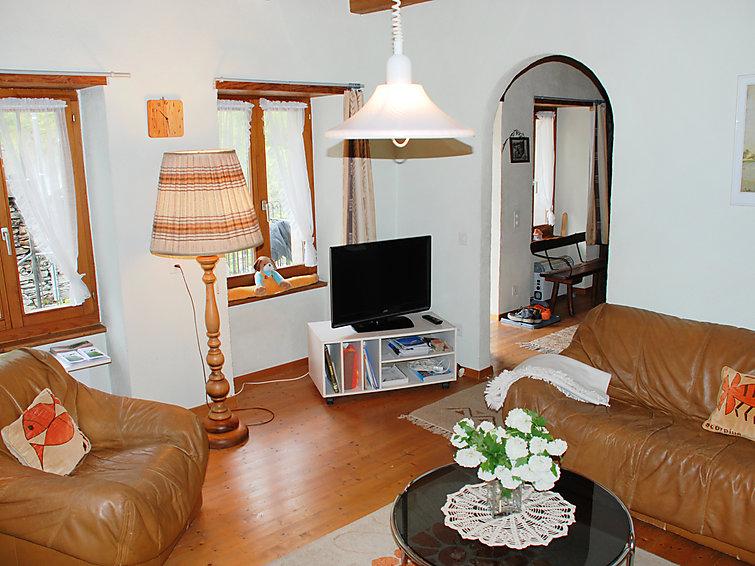 Фото Апартаменты CH6664.100.2